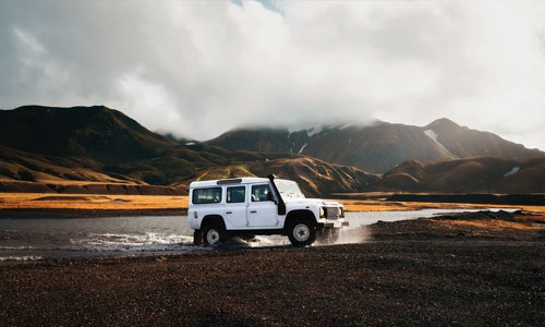 7 Excellent Transportation Services in New Zealand every Tourist Should Know safari jeep - 7 Excellent Transportation Services in New Zealand every Tourist Should Know